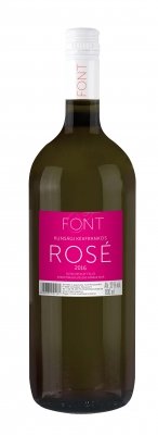 Kékfrankos/Blaufränkischer Rosé