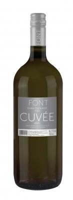 """""""Tied Cuvée""""/""""DEIN Wein"""""""